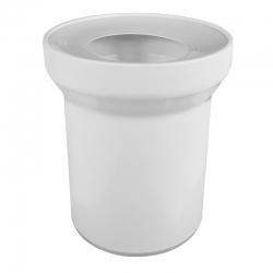 MEREO - WC připojovací kus přímý, DN 100/D 110, 250 mm (PR7087C (58202010000))