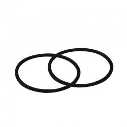 MEREO - Těsnící kroužky  (2ks) pro CLIC-CLAC CH03VS (CH07S)