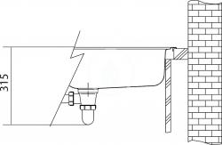 FRANKE - Sety Kuchyňský set G33, granitový dřez KSG 218, sahara + baterie Samoa, chrom + dávkovač FD 300 (114.0283.307), fotografie 4/2