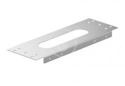AXOR - sBox Montážní deska pro sokl z obkladů (28014000)