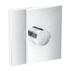 AXOR - Edge Highflow termostat pod omítku, chrom (46740000)