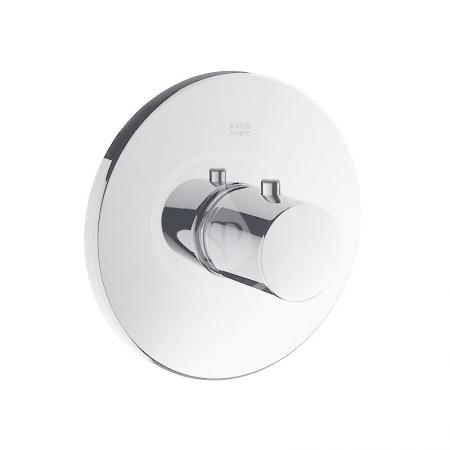 AXOR - Uno Highflow termostatická baterie pod omítku, chrom (38715000)