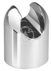 Laufen - Příslušenství Nástěnný držák pro ruční sprchu, chrom (H3699800046001)