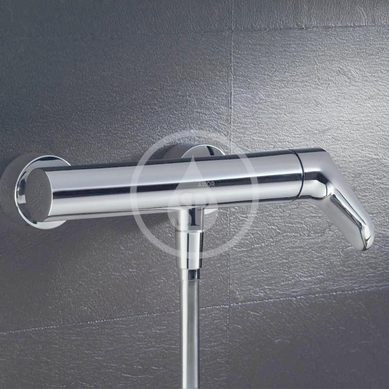 AXOR - Citterio M Páková sprchová baterie, chrom (34620000)