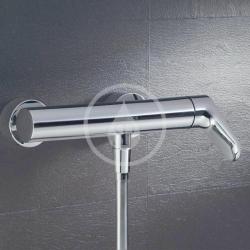 AXOR - Citterio M Páková sprchová baterie, chrom (34620000), fotografie 6/3