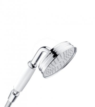 AXOR - Montreux Sprchová hlavice, 1 proud, chrom (16320000)