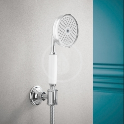 AXOR - Montreux Sprchová hlavice, 1 proud, chrom (16320000), fotografie 2/4
