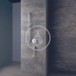 Sprchový program Sprchová souprava Axor Starck, chrom (27980000), fotografie 4/4