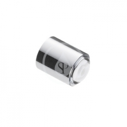AXOR - ShowerCollection Prodloužení pro termostatový modul, chrom (10790000)