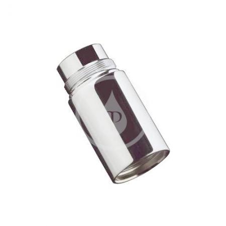 AXOR - Starck Prodloužení pro vanový výtok, chrom (10495000)