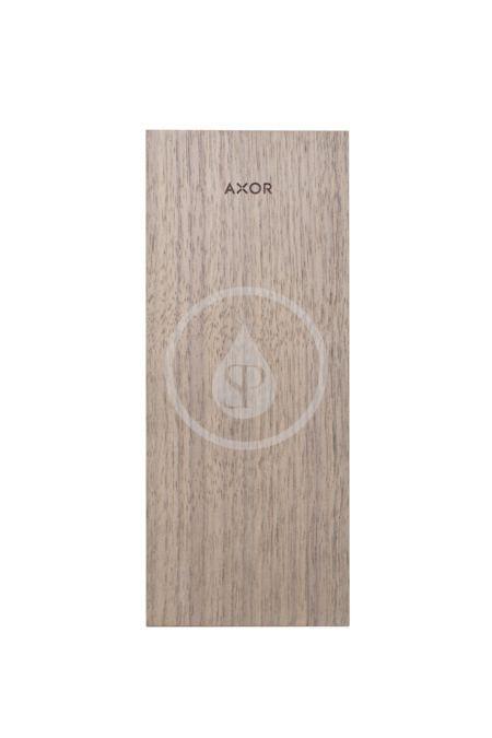 AXOR MyEdition Destička 200 mm, americký černý ořech 47906000