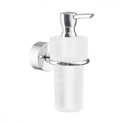 AXOR - Uno Dávkovač tekutého mýdla, chrom (41519000)