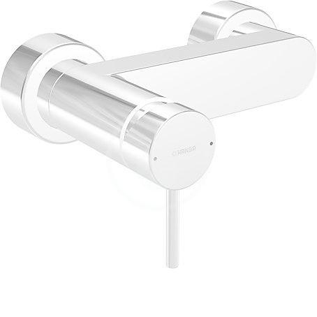 HANSA Stela Páková sprchová baterie, chrom 57670101