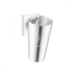 AXOR - Starck Organic Nádobka na ústní hygienu, chrom (42734000)