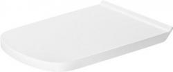 DURAVIT - DuraStyle WC sedátko Vital, bílá (0020610000)