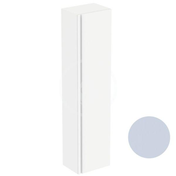 IDEAL STANDARD - Tesi Vysoká skříňka 400x300x1700 mm, matná světle modrá (T0054WI)