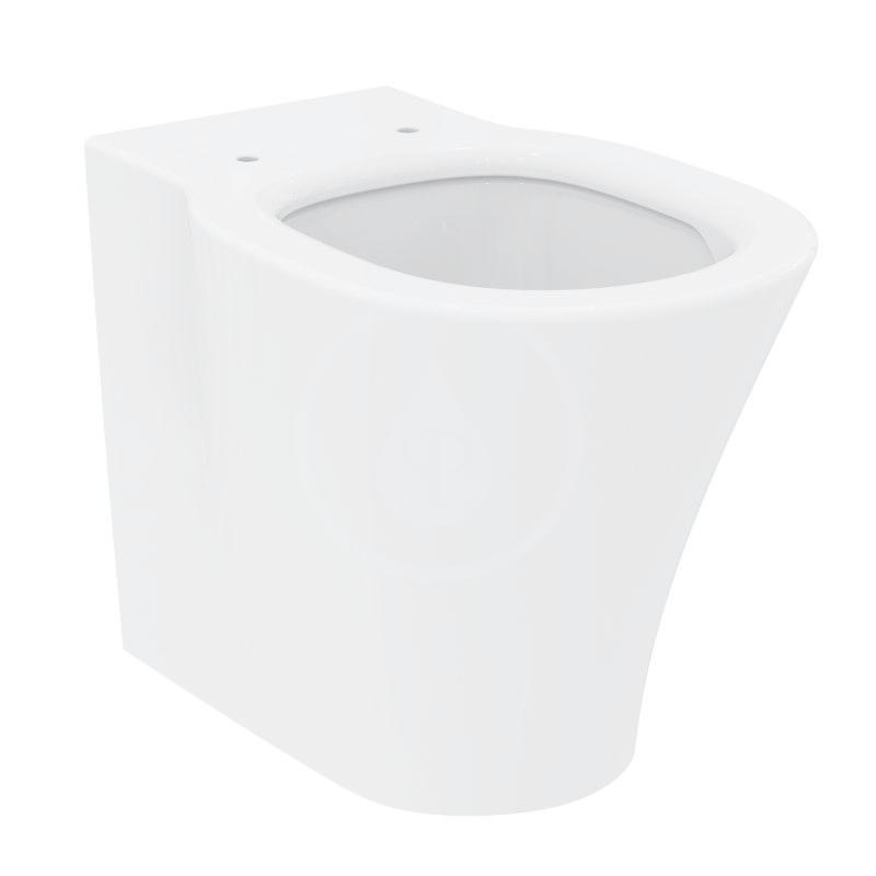 IDEAL STANDARD Connect Air Stojící WC s AquaBlade technologií, s Ideal Plus, bílá E0042MA