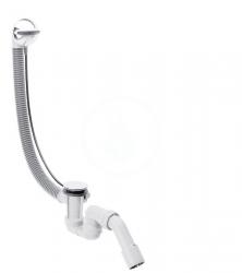 HANSGROHE - Flexaplus Úplná sada s odtokovou a přepadovou soupravou pro normální vany, chrom (58142000)