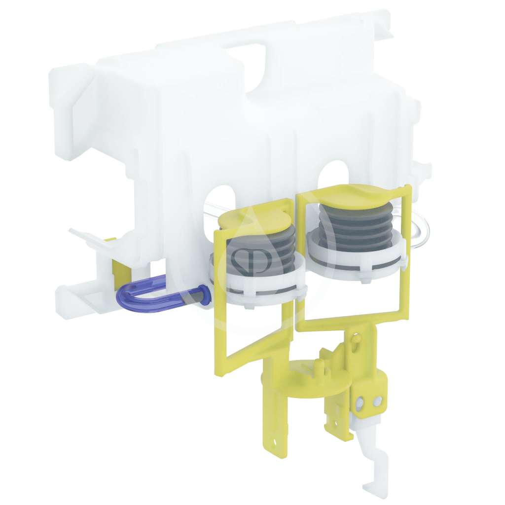 IDEAL STANDARD Podomítkové díly Přestavbový set pro modul ProSys 120M R009867