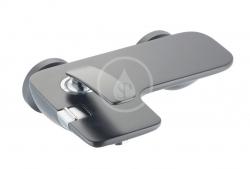 KLUDI - Balance Vanová baterie, černá mat (524458775)