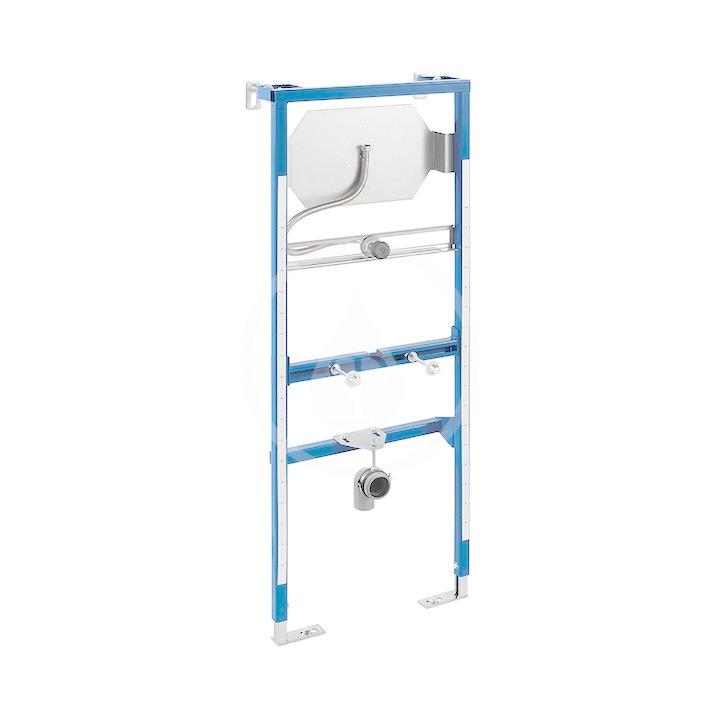 JIKA Modul Podomítkový modul pro urinál H8936010000001