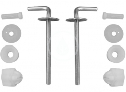 JIKA - Lyra plus Panty k WC sedátkům s poklopem, Slowclose (H8923840000001)