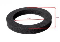 CERSANIT - Těsnění pro nádrž WC KOMBI (K99-0039), fotografie 2/2