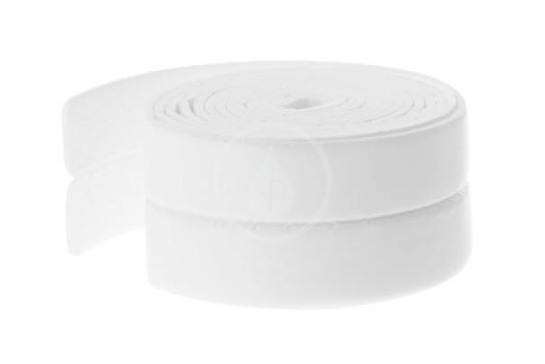 DURAVIT Příslušenství Krycí lišta 3300 mm, alpská bílá 790126000000000