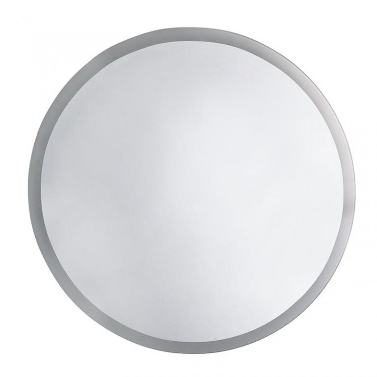 BEMETA zrcadlo kulaté s osvětlením a pohybovým senzorem 660mm 128301049