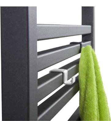 HOPA Háček pro koupelnový radiátor HS3 Barevnice Bílá RDO4HS3-0C1