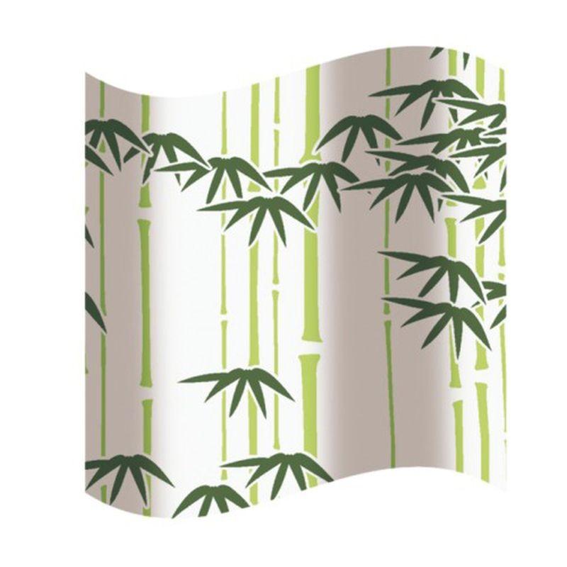 HOPA Textilní koupelnový závěs polyester KD02100568 Rozměry koupelnových závěsů 180 × 180 cm, polyester KD02100568