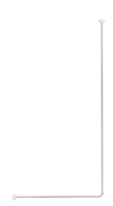 HOPA Rohová tyč sprchového závěsu KD02100816