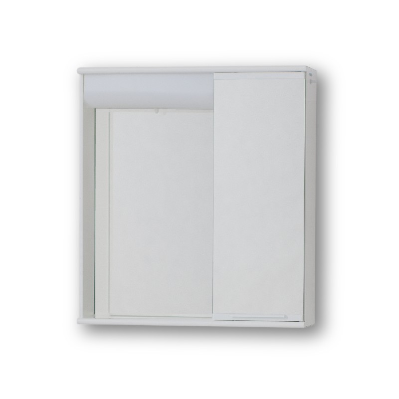 HOPA Závěsná skříňka se zrcadlem LUMIX I Směr zavírání Levé (SX) OLNPSE5055L
