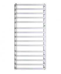 HOPA - Koupelnový radiátor BOLERO - Připojení radiátoru - Spodní připojení, Radiátory - Barevné provedení HL - Bílá, Rozměr radiátoru HL - 400 x 1038 mm, výkon 452 W (RADBOL401035)