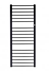HOPA - Koupelnový radiátor PIKO - Radiátory - Barevné provedení HL - Skupina barev [1], Připojení radiátoru - Spodní připojení, Rozměr radiátoru HL - 430 × 1679 mm, výkon 633 W (RADPIK4017.)
