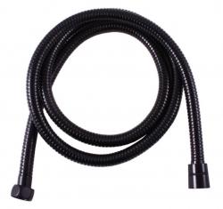 REA - Sprchová hadice černá  (REA-B5256-01X)