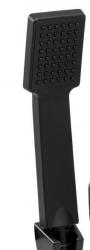 REA - Ruční sprcha černá ABS  (REA-B5256-01X)