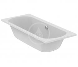 IDEAL STANDARD - Simplicity Vana 1800x800 mm, bílá (W004601)