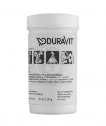 DURAVIT - Příslušenství Odvápňovací tablety VE6 (1007250000)