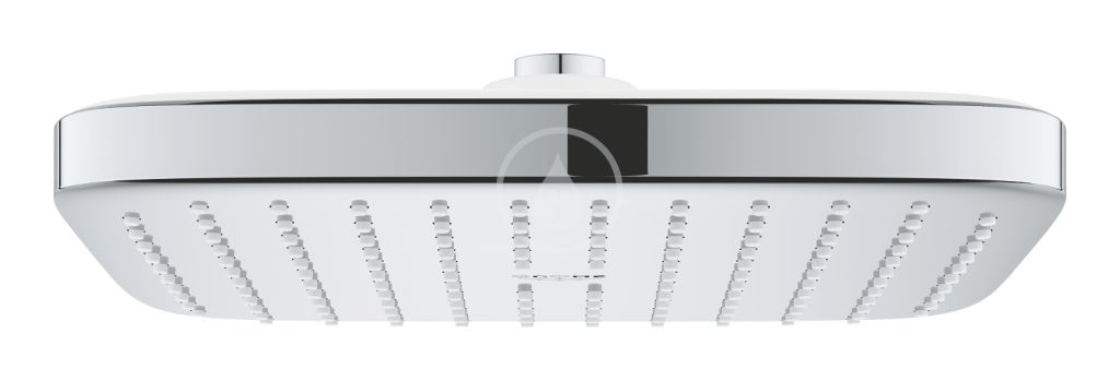 GROHE Vitalio Comfort Hlavová sprcha 250x250 mm, 9,5 l/min, 1 proud, chrom 26695000
