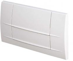 Ostatní - Viega Visign3 bílá čelní ovl. deska (V463038 AKCE)