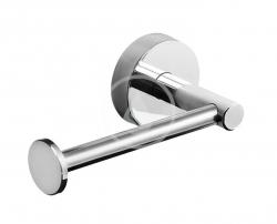 SANELA - Nerezové doplňky Nerezový držák toaletního papíru, lesklá nerez (SLZD 20)