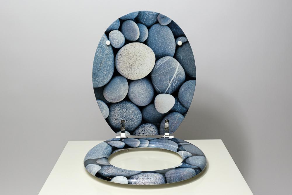 Eisl / Schuette Wc sedátko Stone MDF EDST05Stone