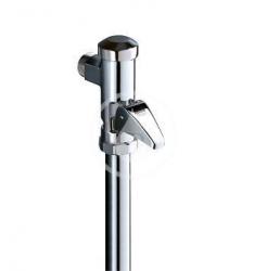 GROHE - Příslušenství Plnoautomatický splachovač DAL pro WC, chrom (37141000)