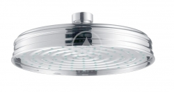 AXOR - Carlton Talířová horní sprcha průměr 180 mm, chrom (28487000)
