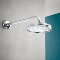 AXOR - Carlton Hlavová sprcha průměr 180 mm, chrom (28487000), fotografie 4/3