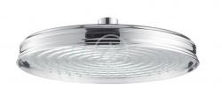 AXOR - Carlton Talířová horní sprcha průměr 240 mm, chrom (28474000)