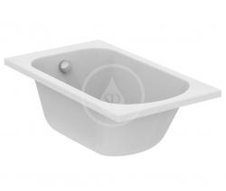 IDEAL STANDARD - Simplicity Vana 1200x700 mm, bílá (W004001)