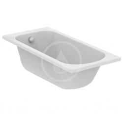 IDEAL STANDARD - Simplicity Vana 1500x700 mm, bílá (W004201)