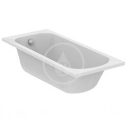 IDEAL STANDARD - Simplicity Vana 1600x700 mm, bílá (W004301)